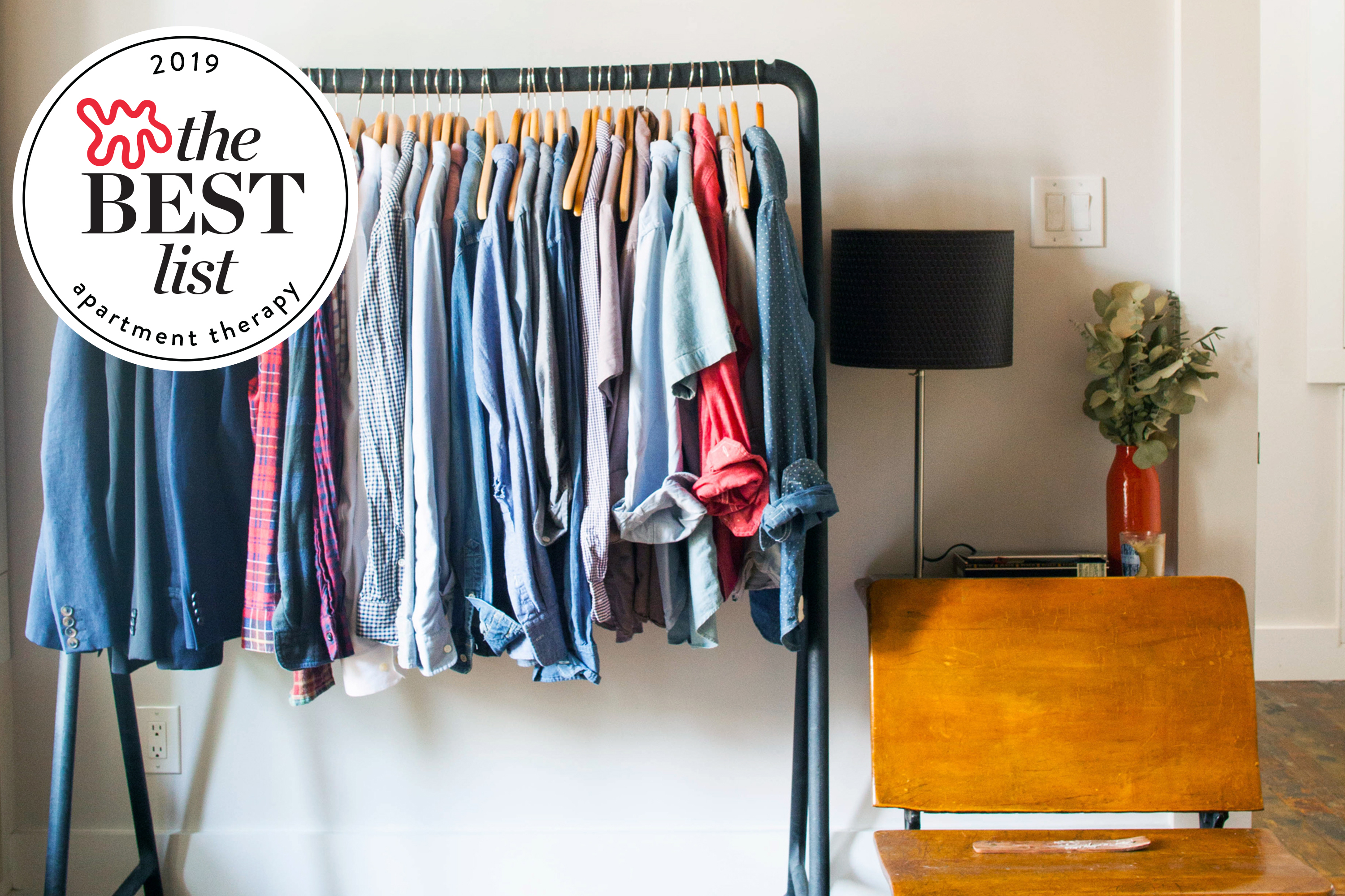 Armoire Habits Wardrobes Apartment Therapy