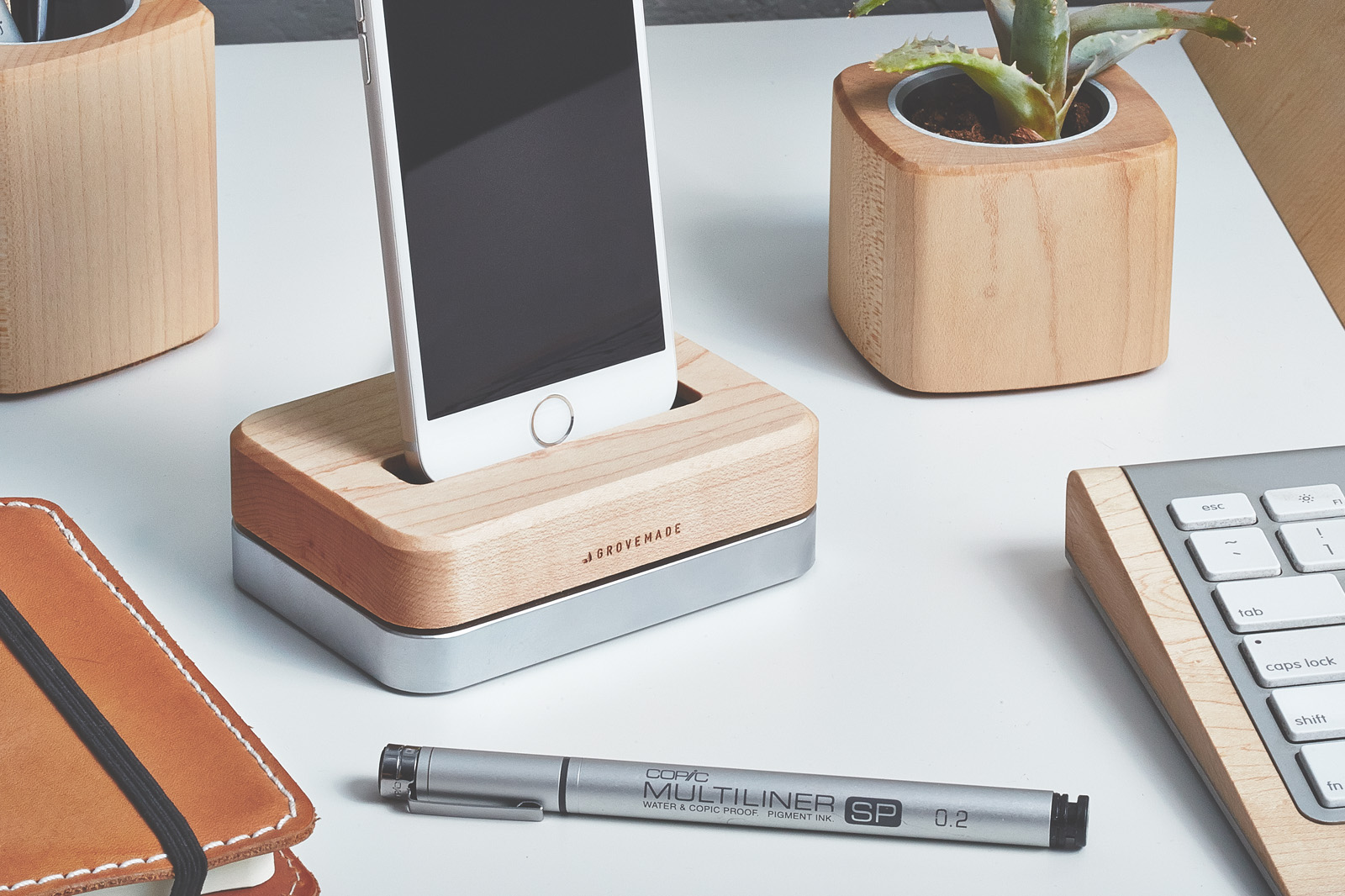 Stylish Charging Station 10 Phone Charging Docks Stations That Actually Look Good