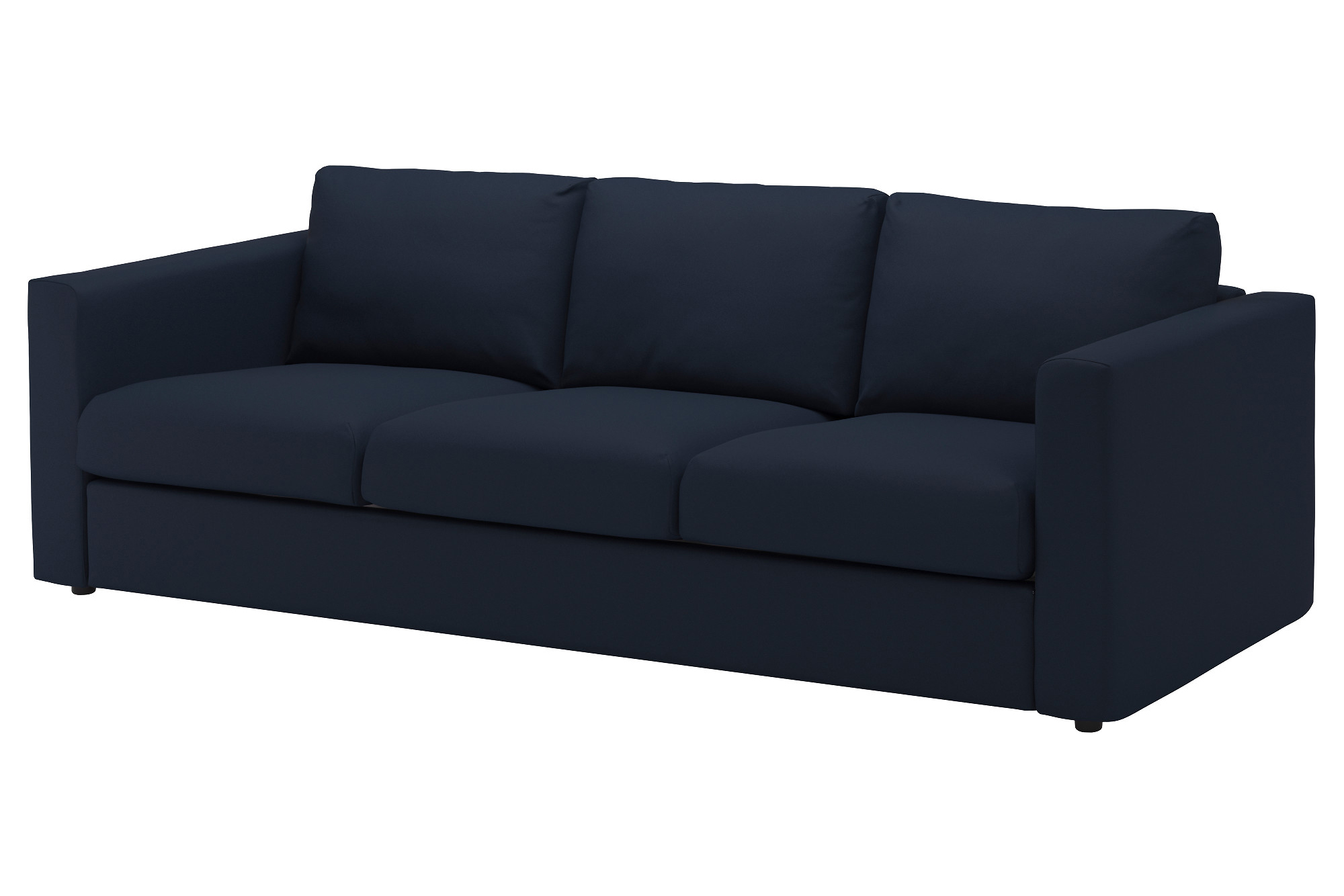 Kivik Sofa Leather We Reviewed Ikea Sofas Irl These Are The Most Comfortable