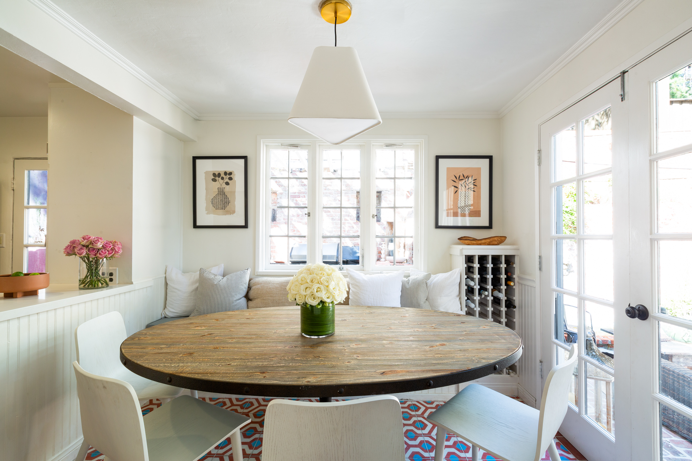 Petite Banquette Design Breakfast Nook Design Ideas Breakfast Nook Decor Apartment Therapy