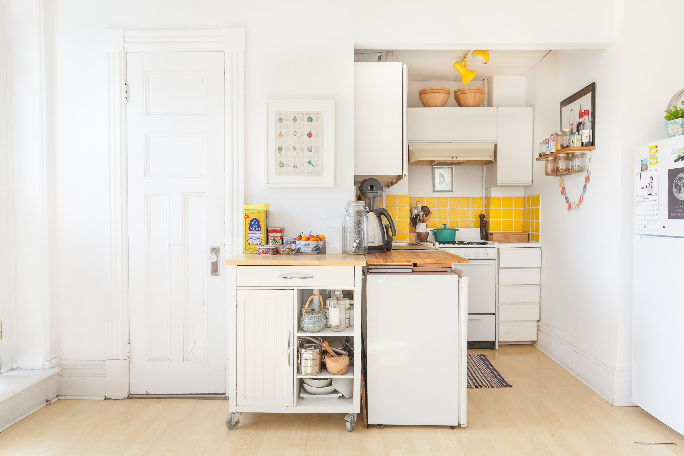 Space Saving Wardrobe Ideas The 21 Best Small Kitchen Ideas Of All Time Kitchn