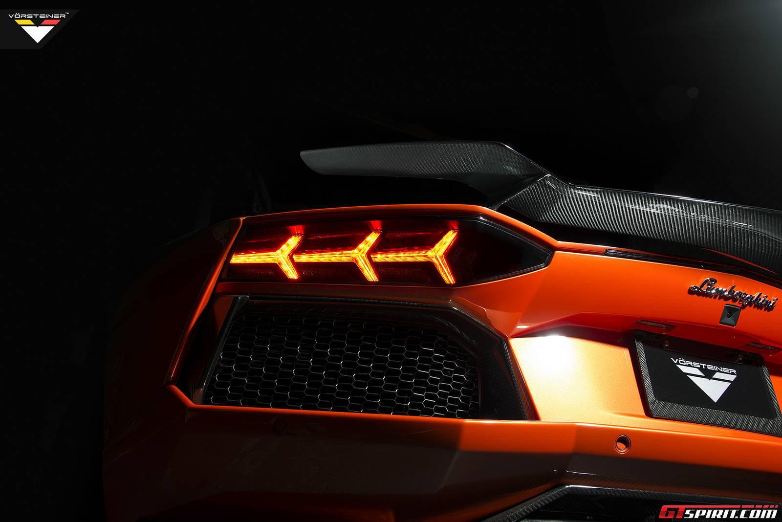 Car Wallpapers Hd 1920x1080 Mclaren P1 Vorsteiner Lamborghini Aventador V Lp 740 Photoshoot