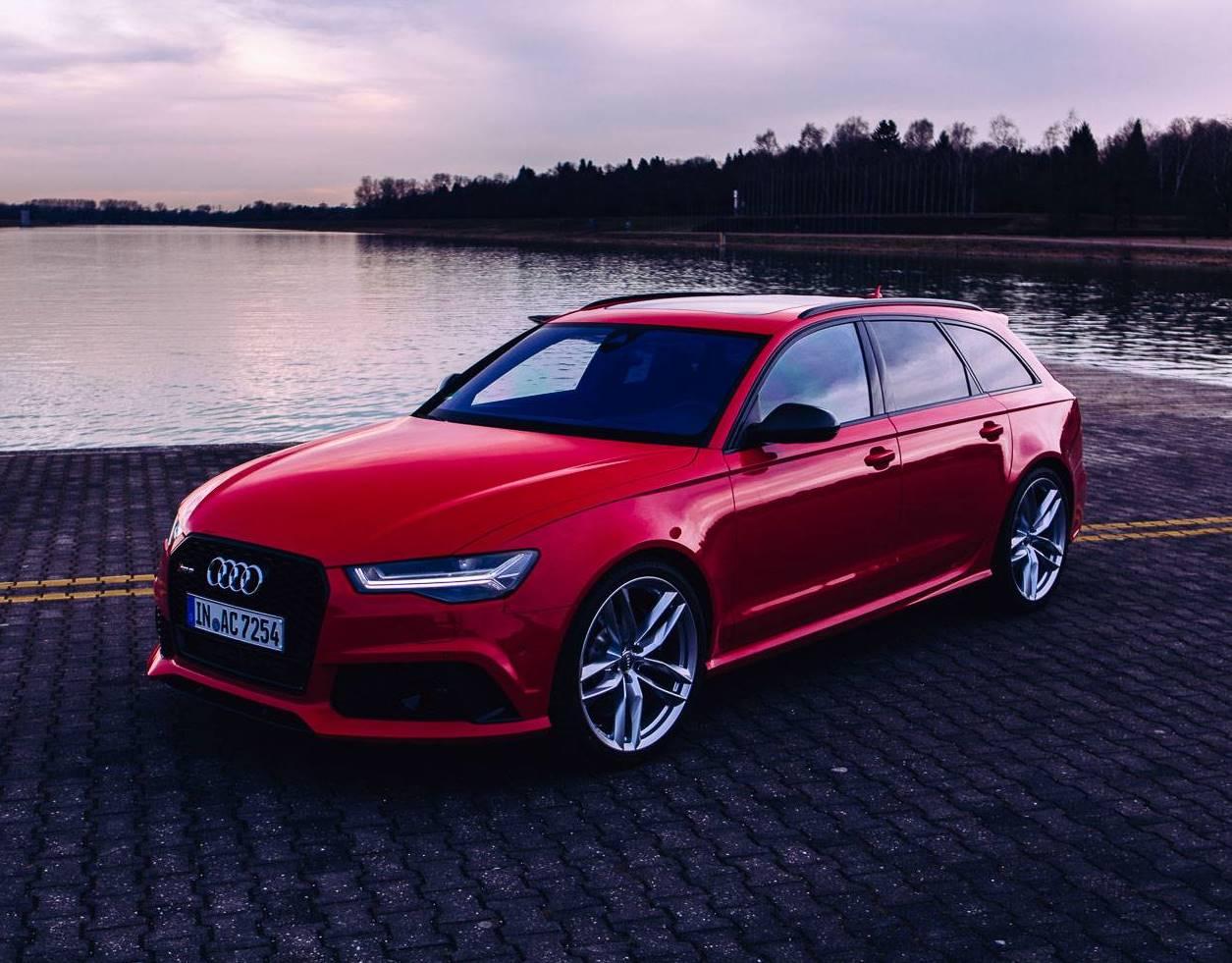 Racing Car Wallpaper 1080p 2016 Audi Rs6 Avant Review Gtspirit