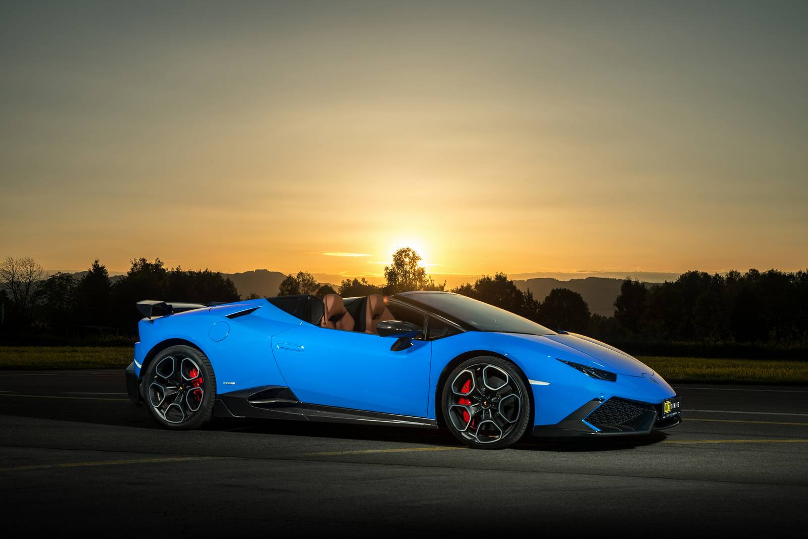 Bmw Car Pc Wallpapers Official 805hp Lamborghini Huracan Spyder By O Ct Tuning