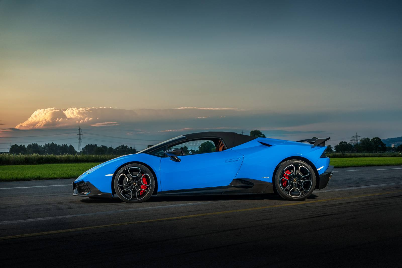 Mercedes Modified Cars Wallpapers Official 805hp Lamborghini Huracan Spyder By O Ct Tuning