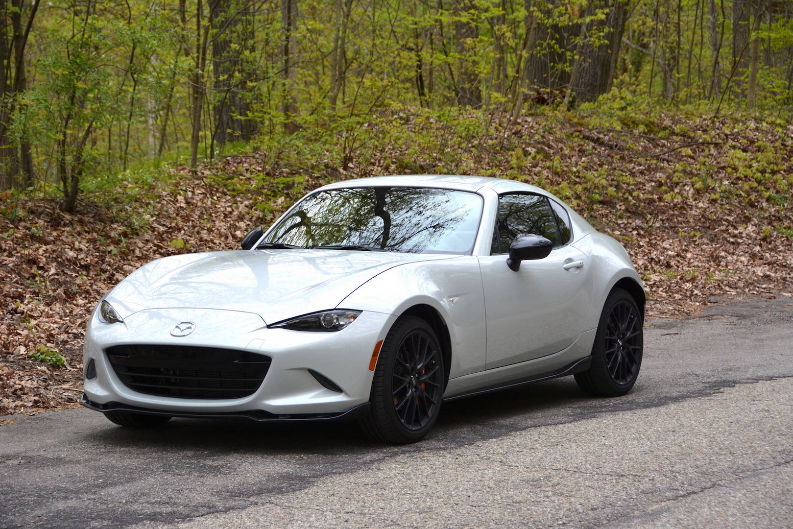 Mazda Mx5 Rf 2017 Mazda Mx 5 Rf Review Gtspirit