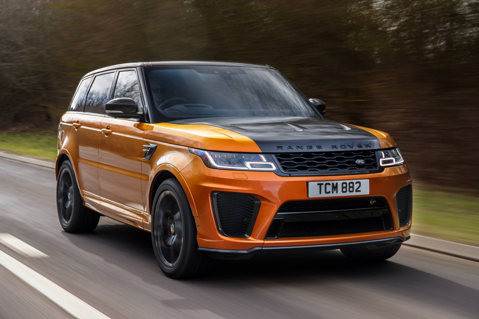 Best Range Rover Range Rover Svr Range Rover Sport Svr With Range Rover