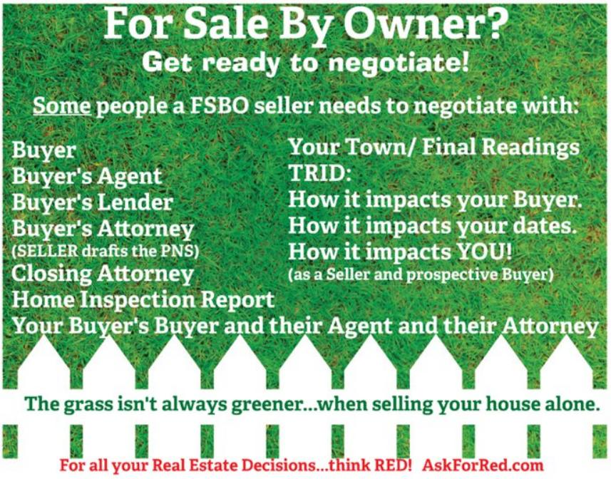 Selling Your House? 5 Reasons You Shouldn\u0027t For Sale By Owner