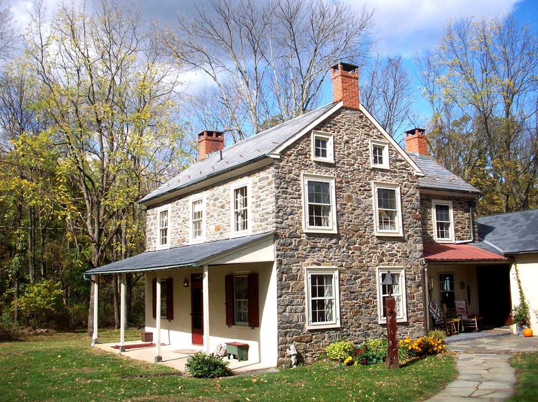 Farmhouse Shutters For Sale Stone Homes In Bucks For Sale Bucks County Stone Homes