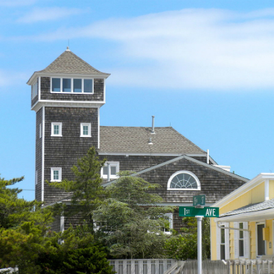 Stone Harbor Vacation Rentals - Avalon Vacation Rentals and Sales