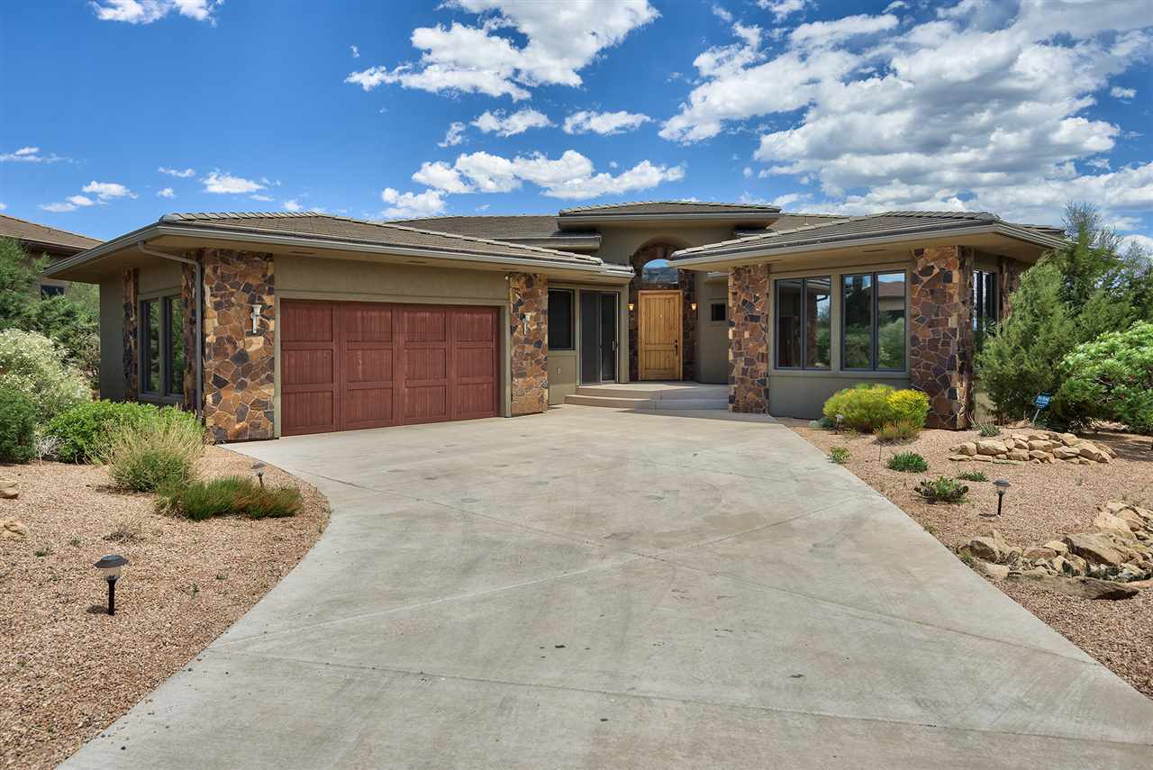 Garage Floor Epoxy Grand Junction 3 Bed 3 Baths Home In Grand Junction For 639 000