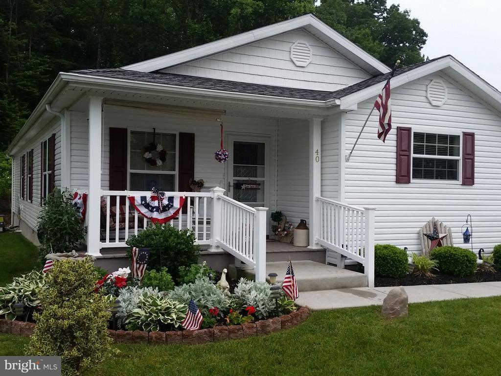 Hom In Sessel 3 Bed 2 Bath Home In Elkton For 180 000