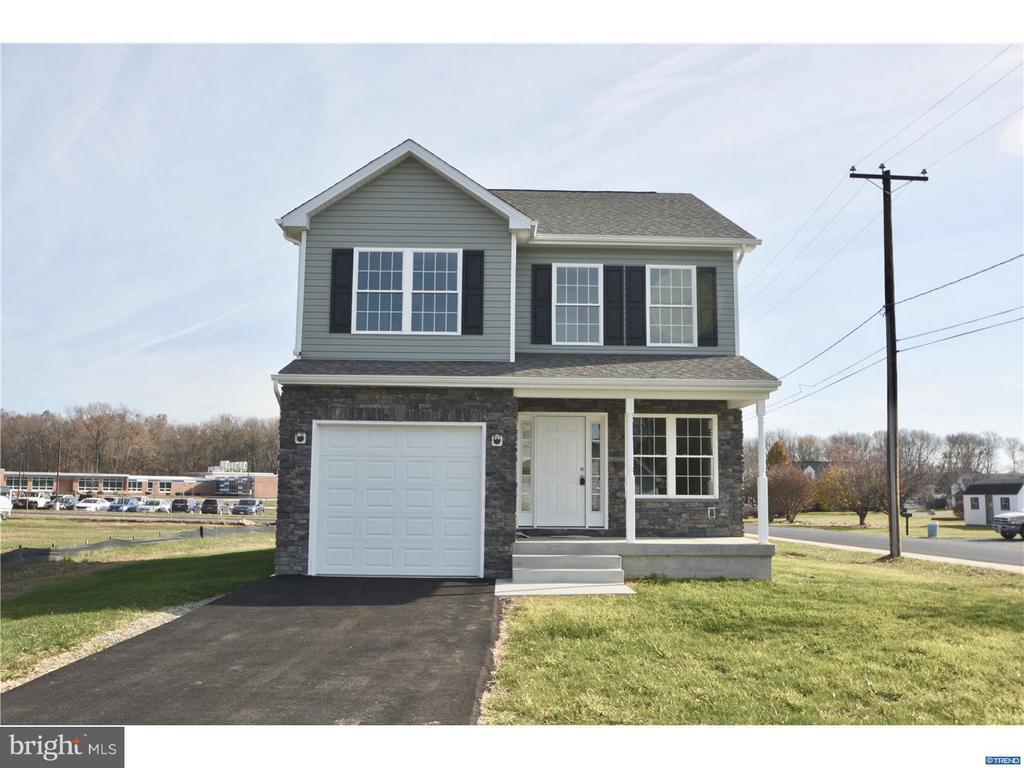 Hom In Sessel 4 Bed 3 Bath Home In Perryville For 265 000