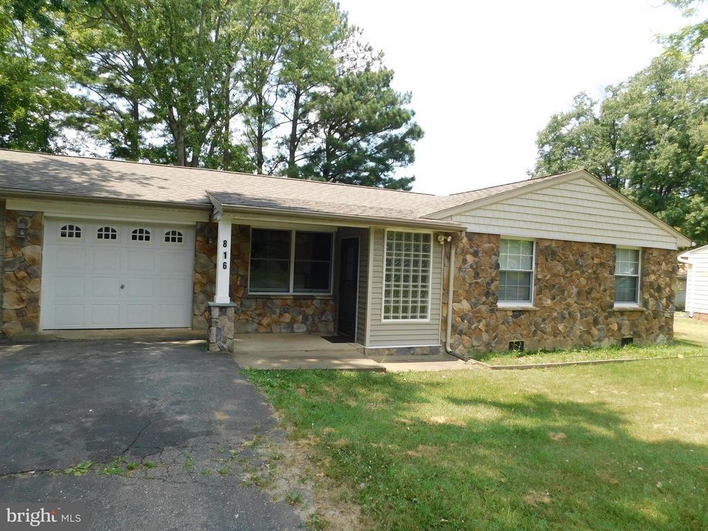 Garage For Rent Fredericksburg Va 3 Bed 2 Baths Rental For Rent In Fredericksburg For 1 600