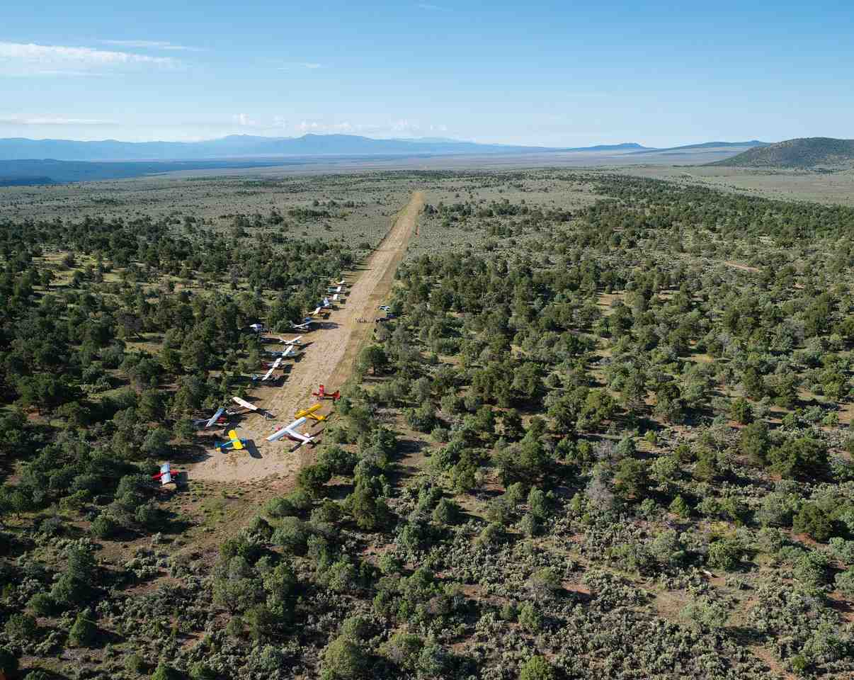 Camino De B 640 Acres In Taos For 2 195 000