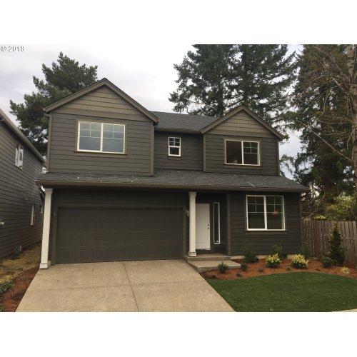 Medium Crop Of Homes For Sale Beaverton Oregon