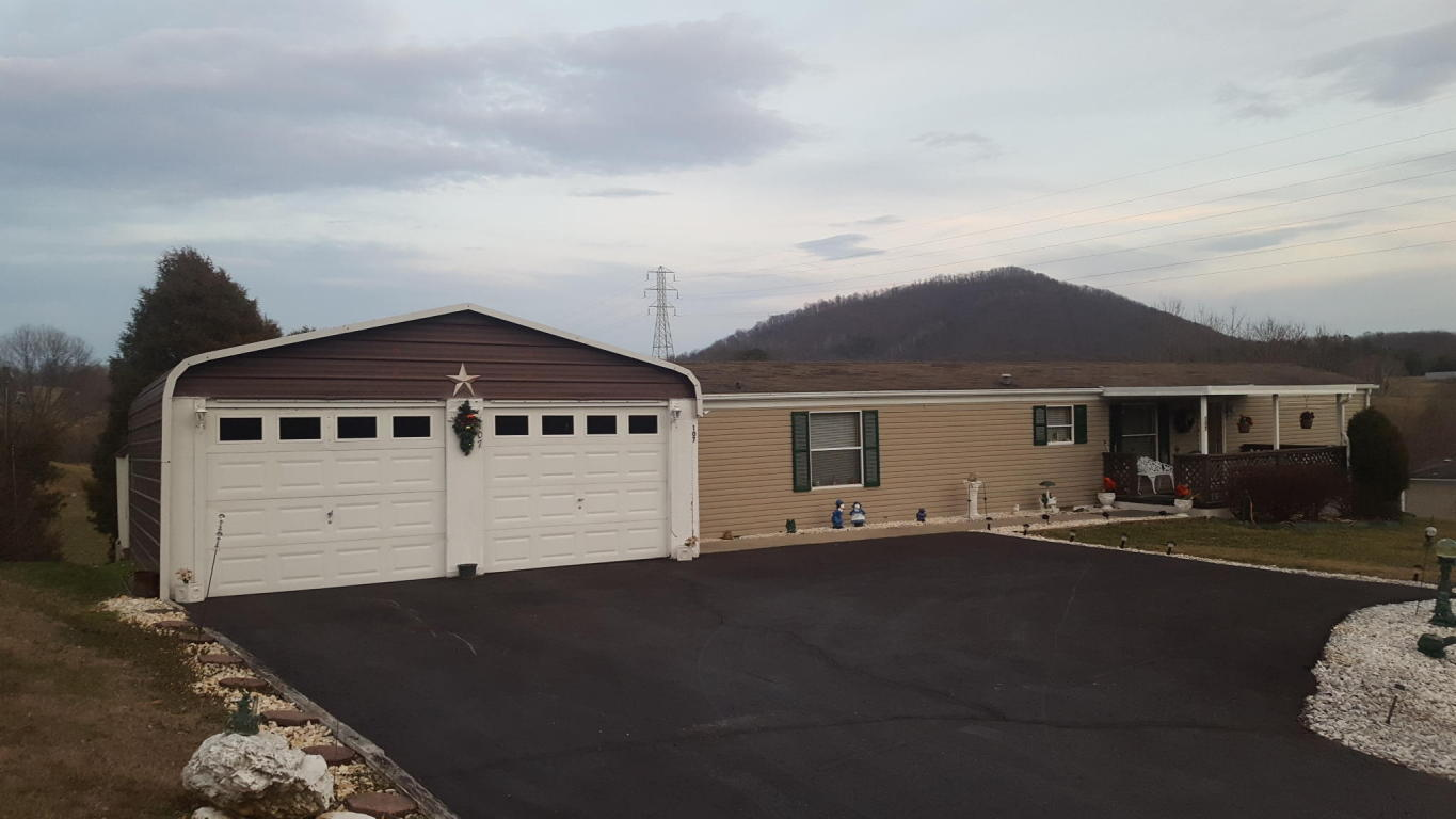 Garage For Rent Roanoke Va 3 Bed 2 Bath Home In Vinton For 69 950