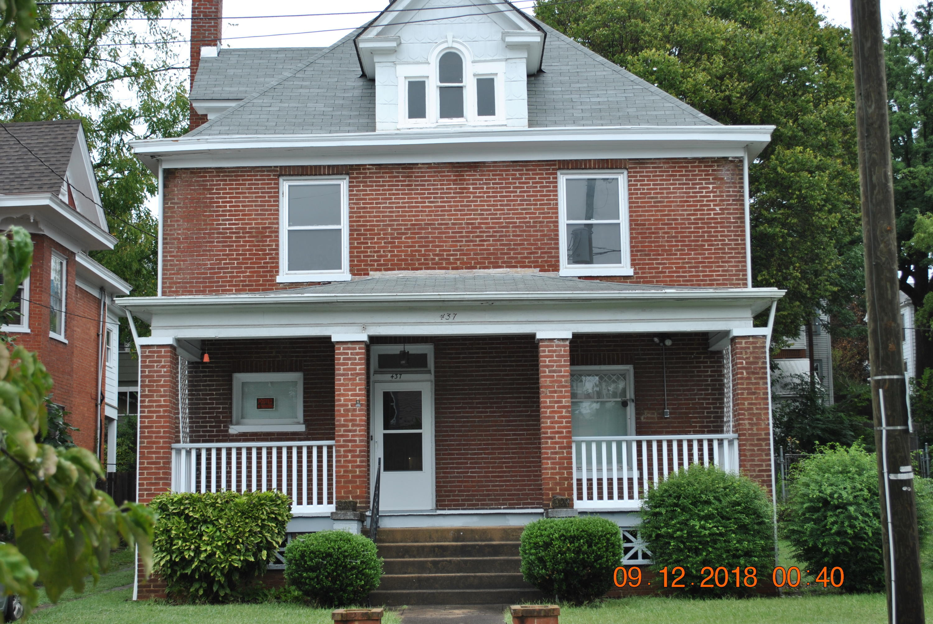 Garage For Rent Roanoke Va 3 Bed 2 Bath Home In Roanoke For 215 000