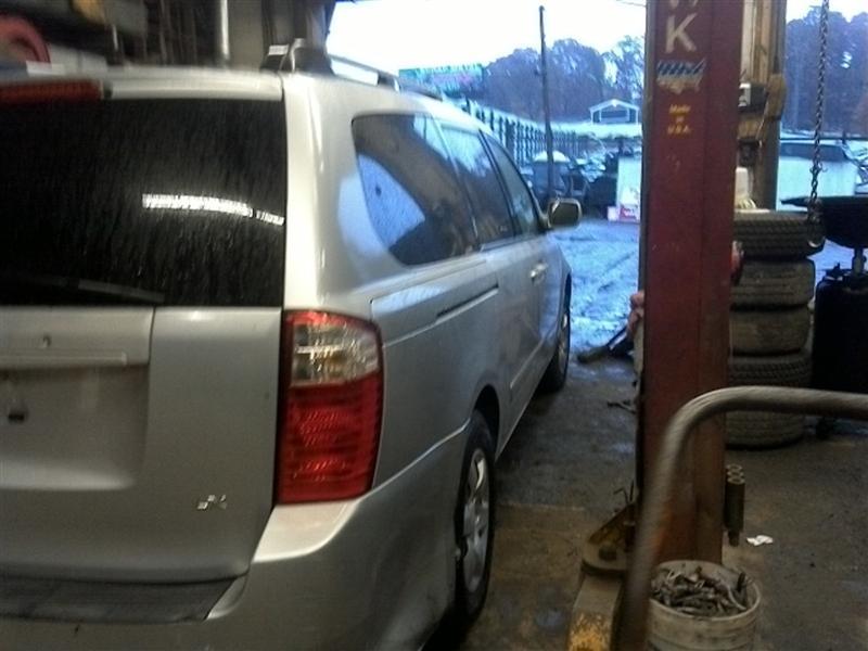 Kia Sedona Fuse Box Used Mini Van Parts