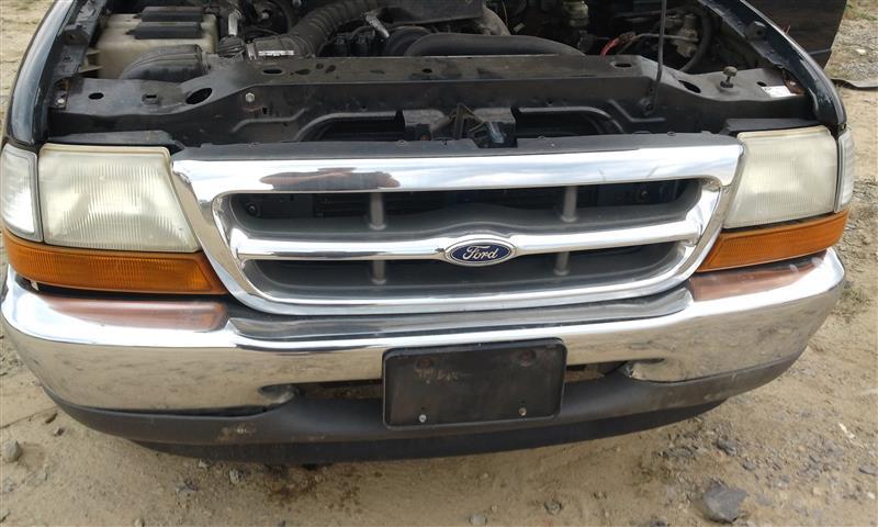 Ford Ranger Pickup Box Used Auto Parts