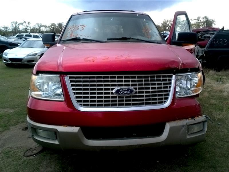 Ford Expedition Fuse Box Used SUV Parts
