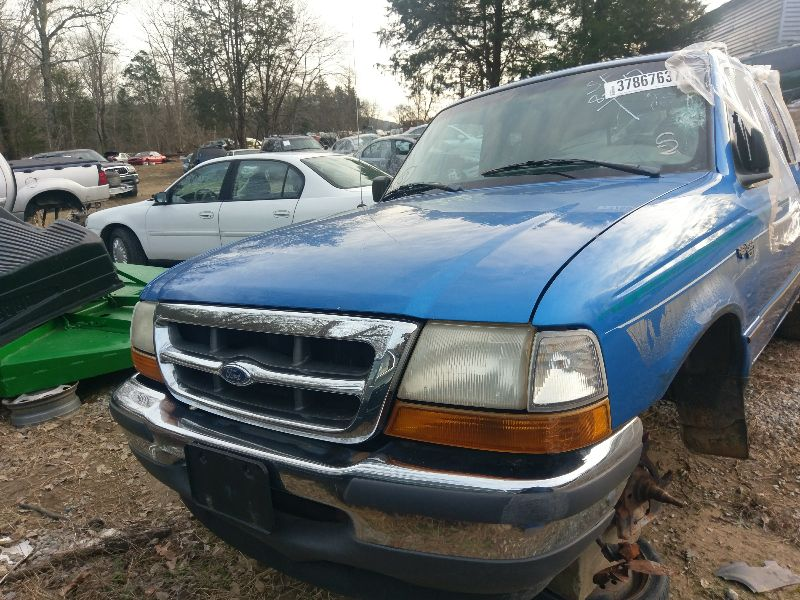 Ford Ranger Front Seat Used Auto Parts