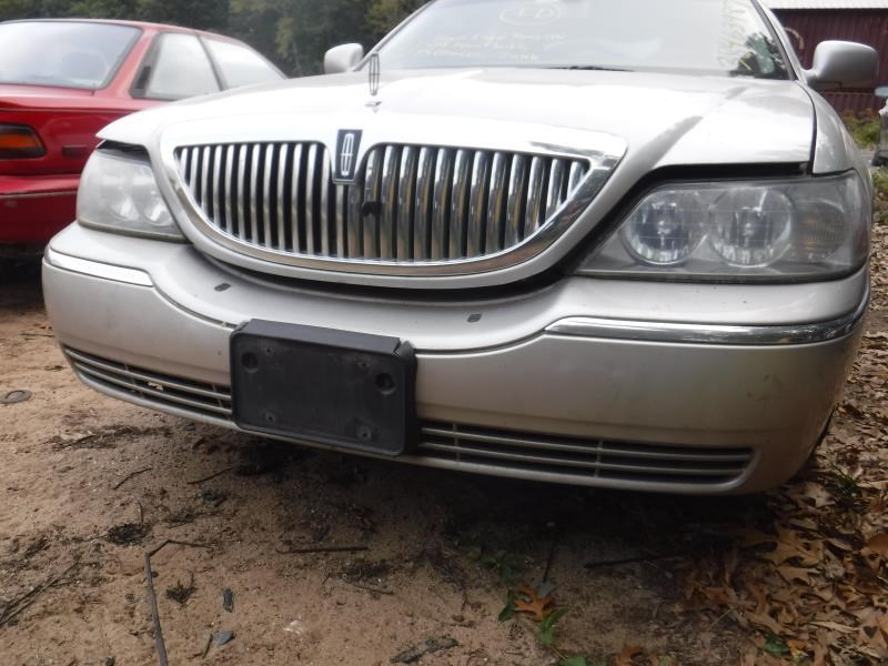 Lincoln  Town Car Front End Assembly Used Auto Parts