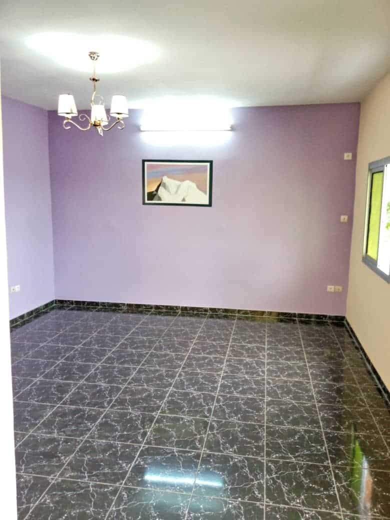 Chambre Moderne Logpom Apartment To Rent At Douala Ndogbong 2 Bedrooms 120 000