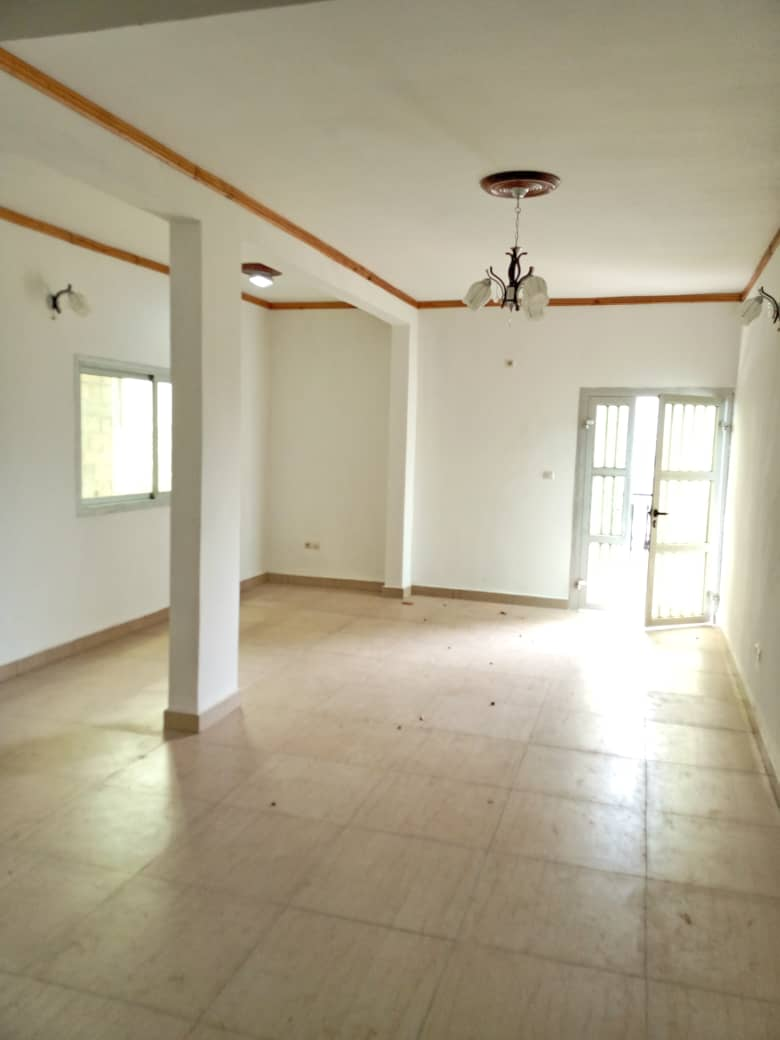 Chambre Moderne Logpom Apartment To Rent At Douala Ndogbong 3 Bedrooms 200 000