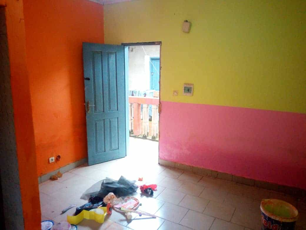 Chambre Moderne Logpom Studio To Rent At Douala Makepe 20 000 Fcfa