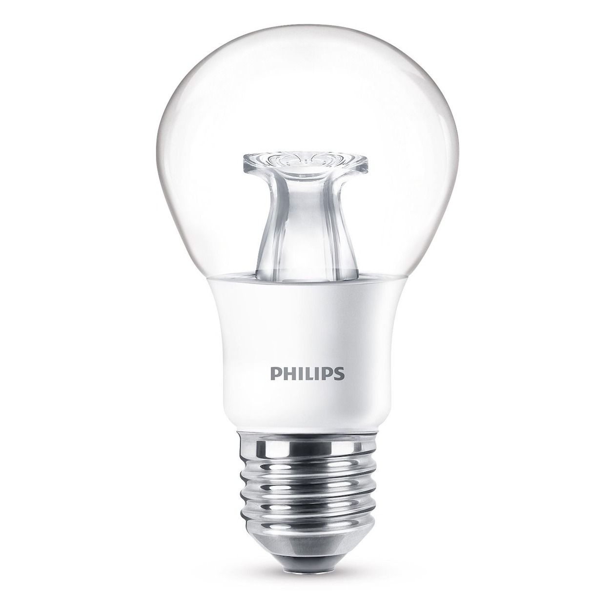 R7s Led Dimbaar Philips Philips Led Lamp E27 6w 470lm Peer Helder Dimbaar