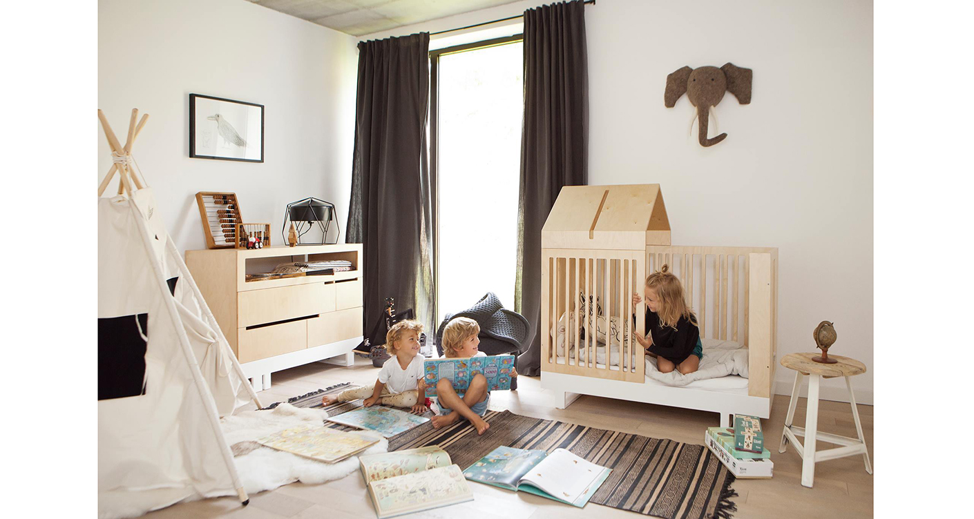 Designer Kindermöbel Kinderzimmer: Interior Design Trends Für 2019 - Https://lunamag.de