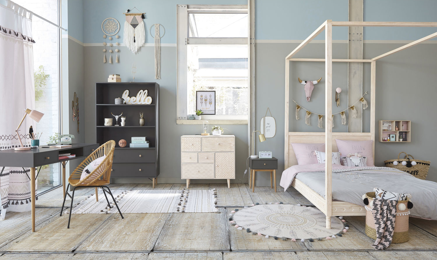 Kinderzimmer Interior Design Trends Für 2019 Https Lunamag De