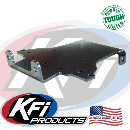 KFI 3000 LB Winch and Mount Kit for Honda 500 Foreman 04-06, 500
