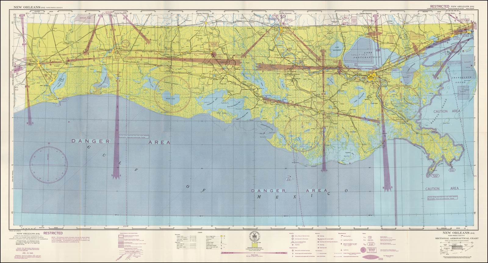 New Vfr Sectional Charts  Current Edition Faa Chart Vfr Sectional Las Vegas Slv  Aviation