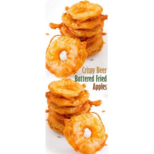 Medium Crop Of Fried Apples Recipe