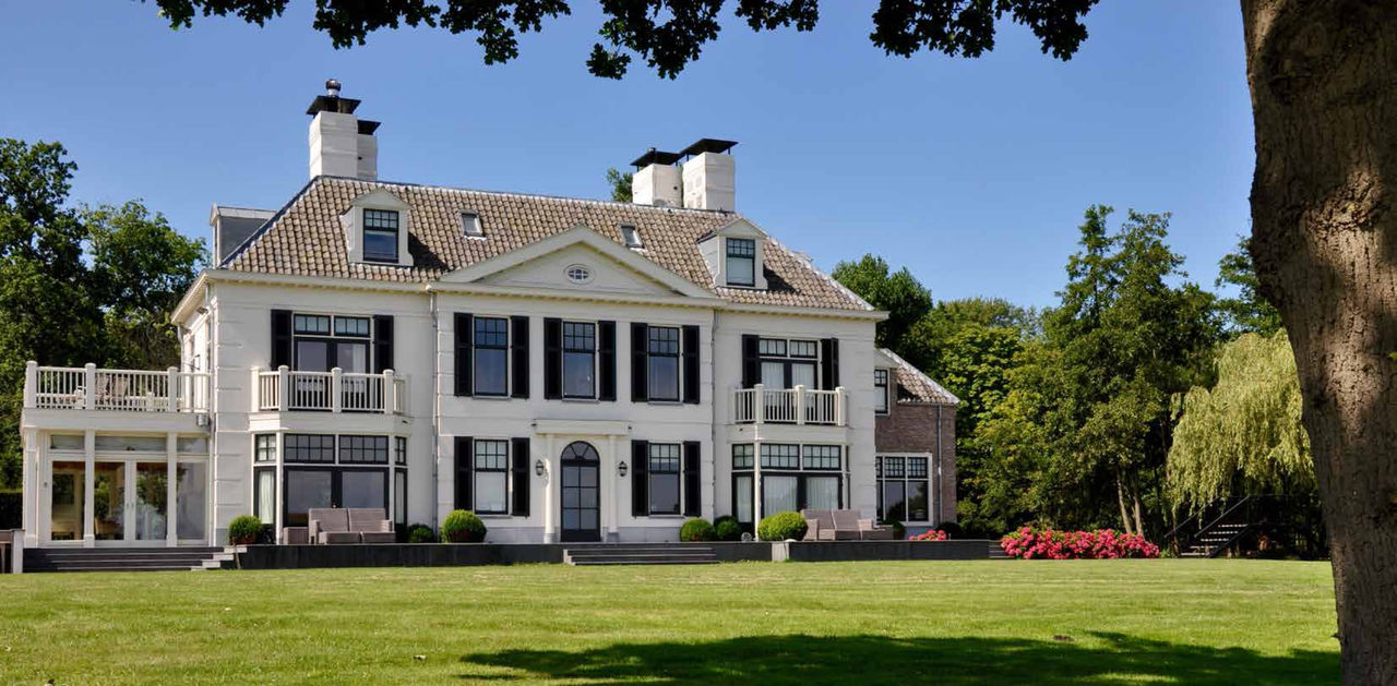 Mooiste Huizen Van Nederland R365 Christie S International Real Estate Netherlands
