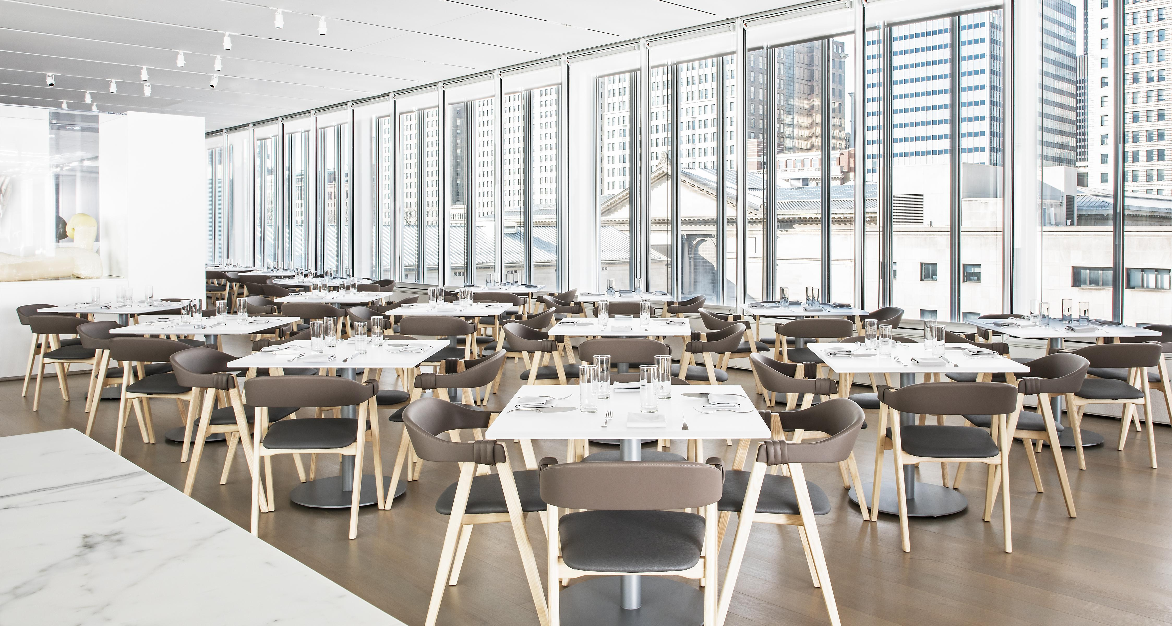Cucina Restaurant Kuwait Menu Terzo Piano At The Art Institute Of Chicago Private Dining
