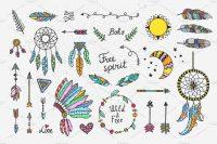 Incorporate Bohemian Style Into Your Designs - Web Design ...
