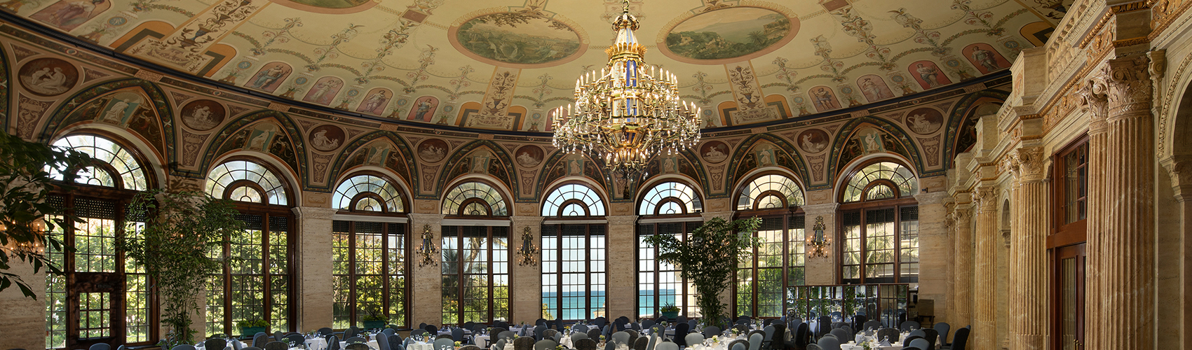 Les Grands Buffets Reservation Sunday Brunch Dining The Breakers