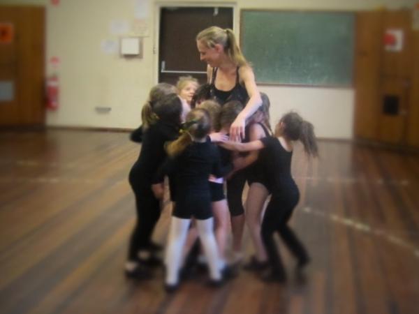 Oz Kids Dance Oz Tots