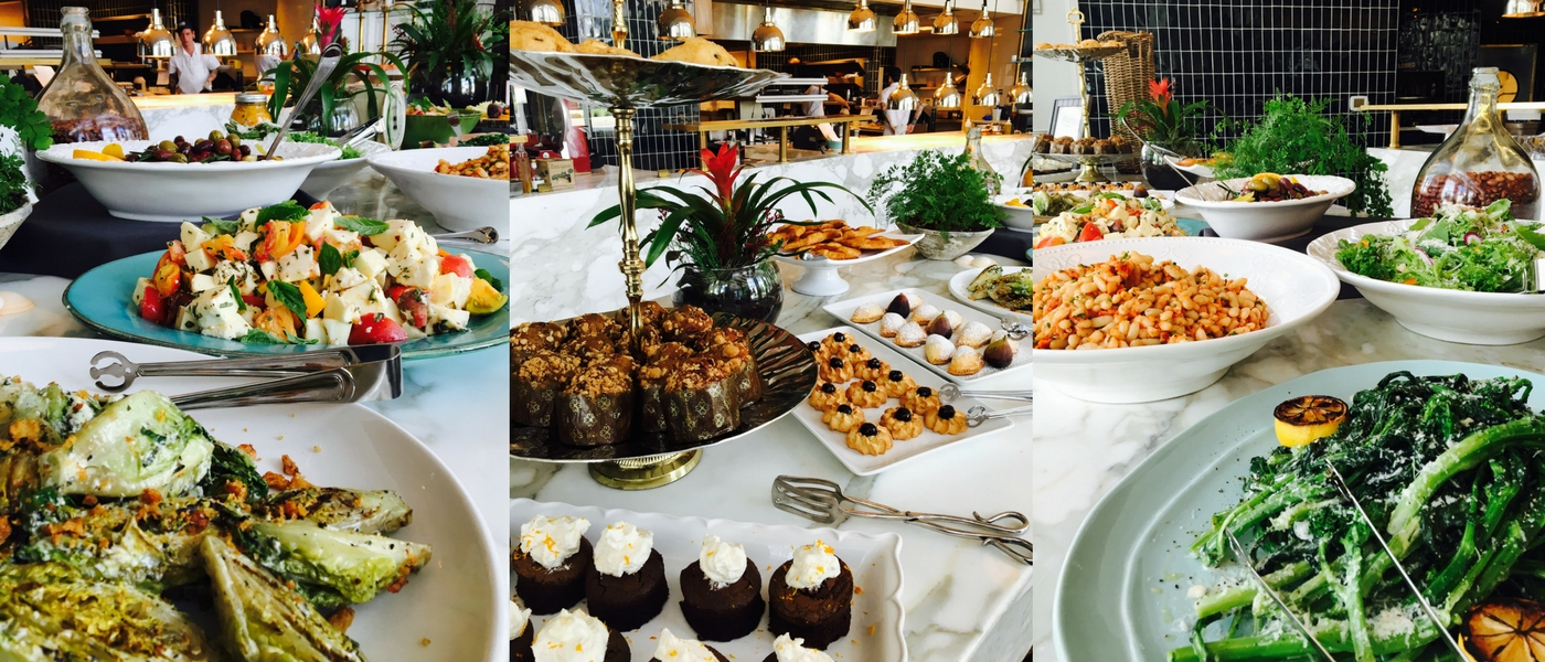 Brunch Buffet The 9 Best Brunch Buffets In Atlanta Zagat
