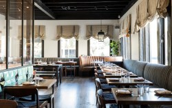 Cushty Phillip Frankland Lee Opened Not Just One But Four Different Restaurants Inone Little Strip Mall Deep Including Why Los Angeles Is Most Food City 2017 Zagat