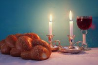 Lighting Shabbat Candles, Whats it All About?