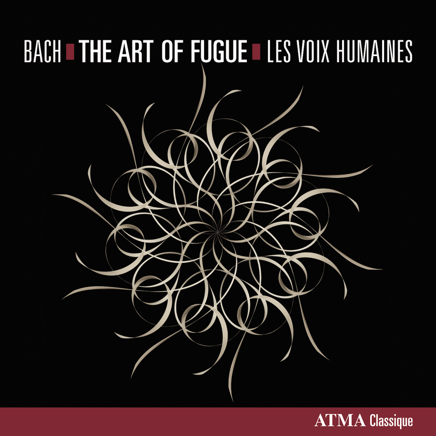 Die Kunst Bach Die Kunst Der Fuge The Art Of Fugue