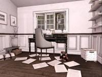 [ygimvu] Cottage Office_001.... : Koinup: Latest Works ...