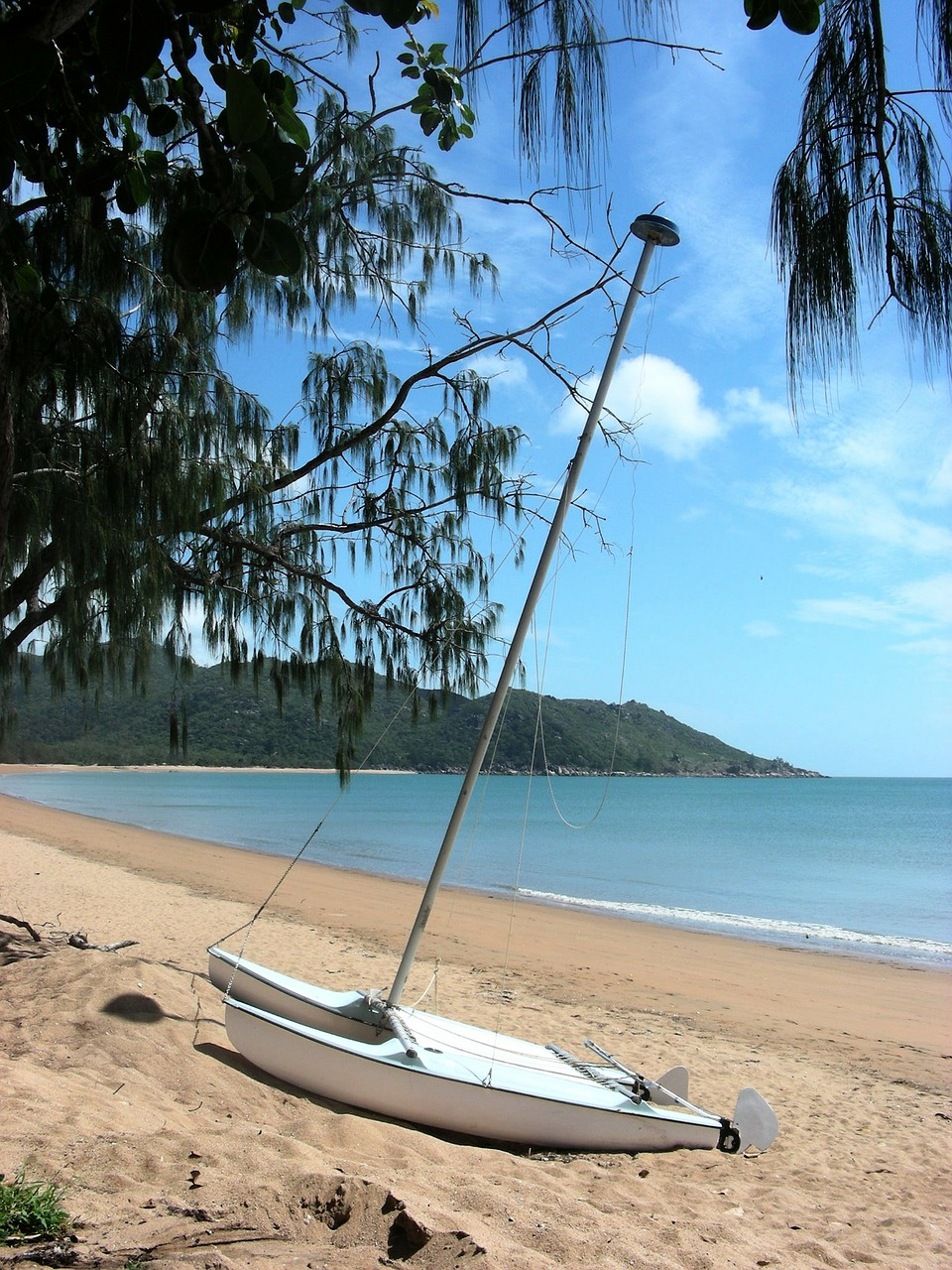 North Queensland Holiday Packages Horseshoe Bay Magnetic Island Queensland Australia North