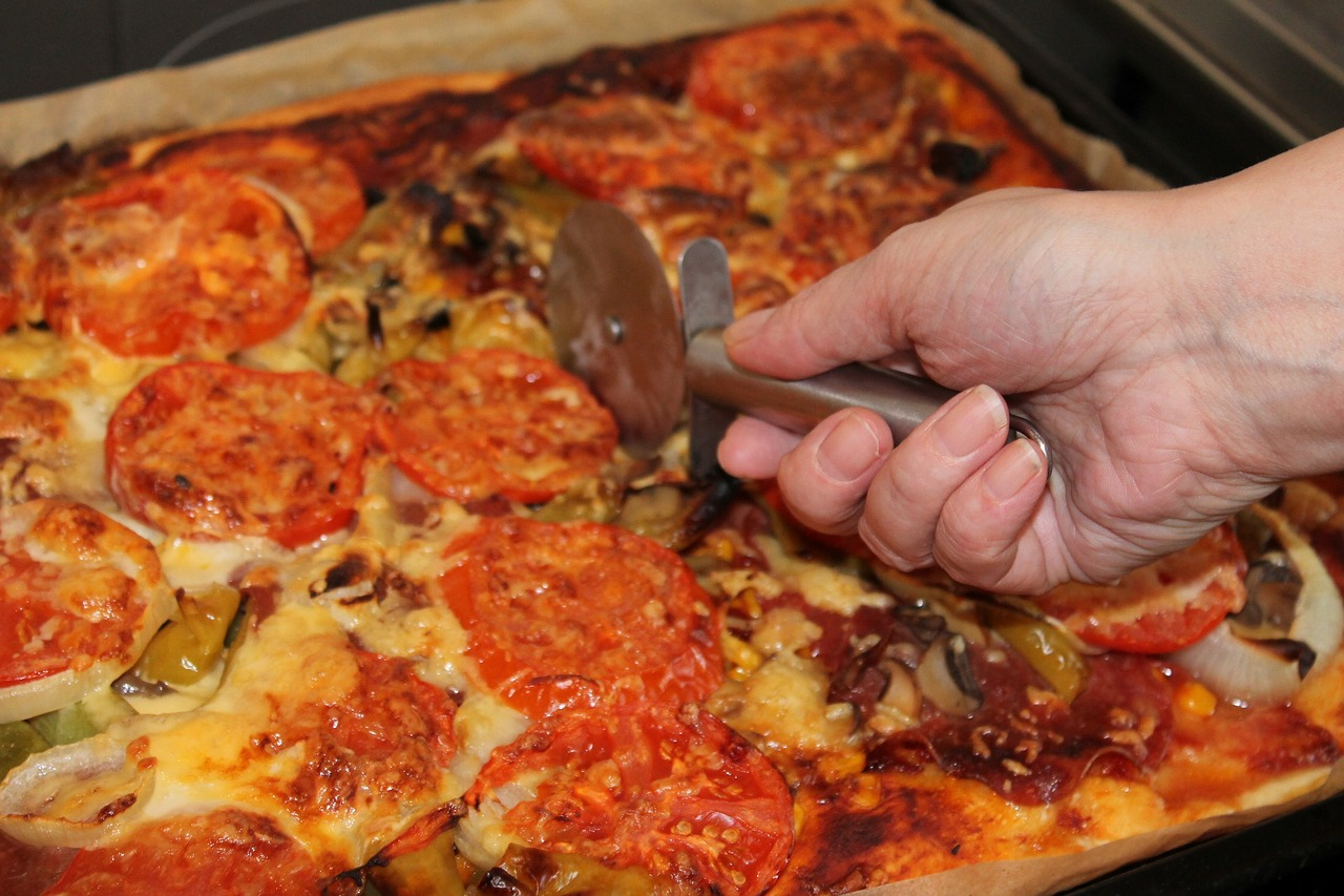 Pizza Roller Pizza Roller Pizza Food Eat Pizza Cutter Free Photo From Needpix