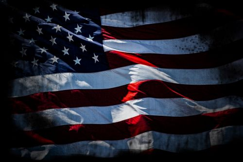 Free photos grunge american flag background search, download