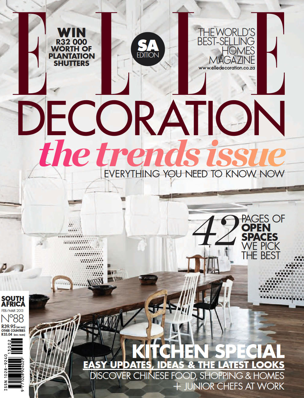 Elle Decoration South Africa The Elle Decoration Reader Event Brooklyn Mall Neofundi